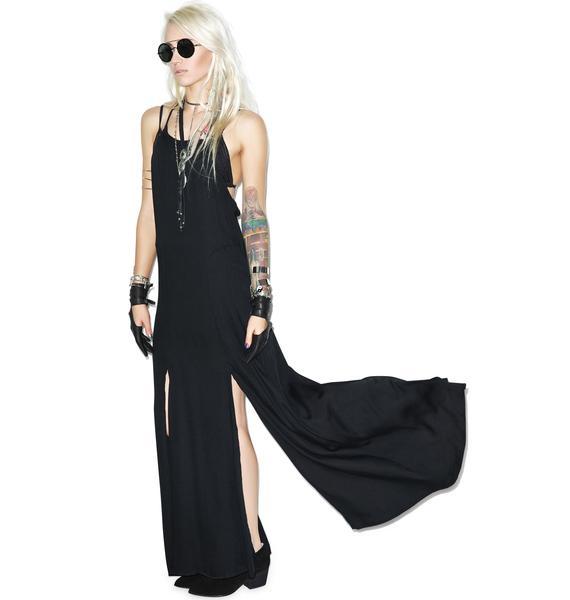 Somedays Lovin Young Guns Maxi Dress