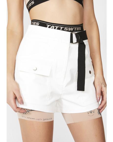Aliyah Shorts