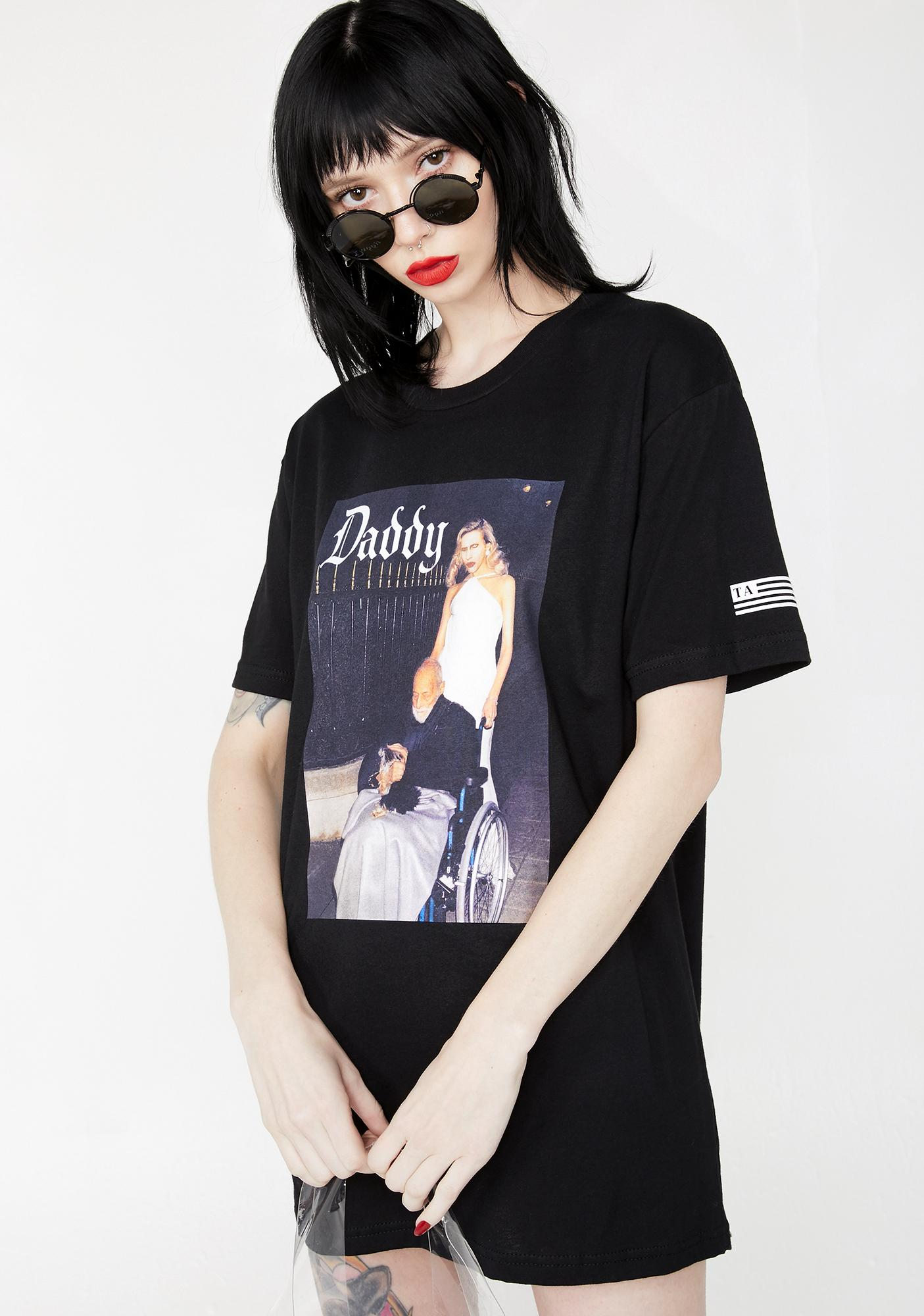 These Americans Daddy Tee