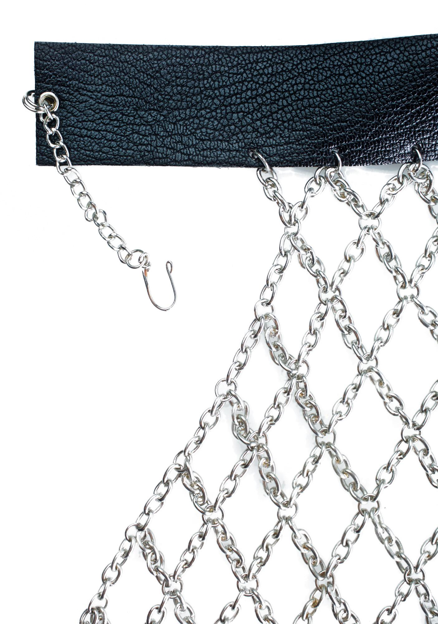 Brookside Chainmail Halter