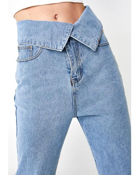 Pistol Denim Jeans