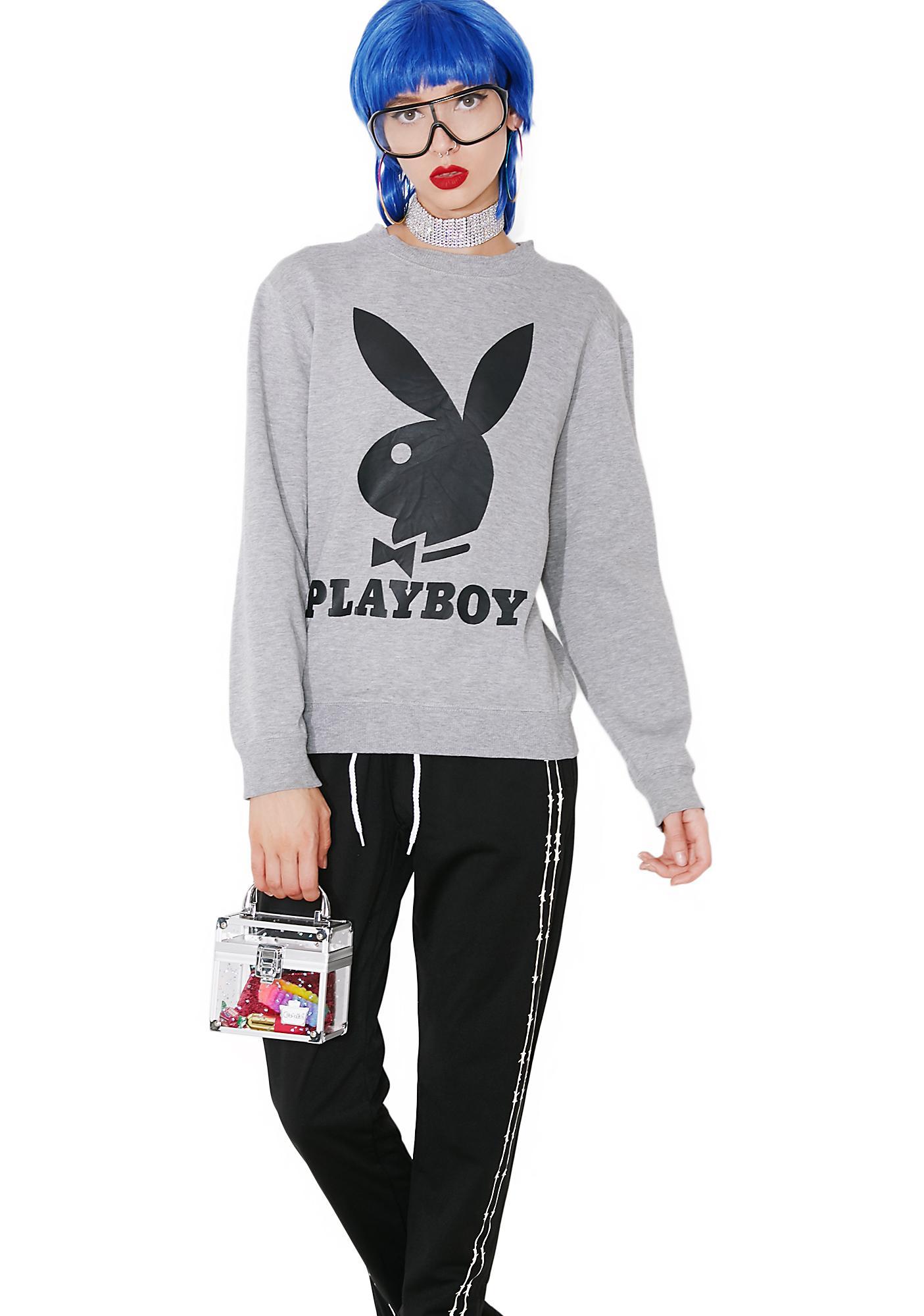 Vintage Playboy Sweatshirt