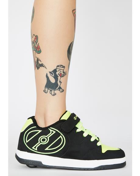 Hyper Heely Sneakers