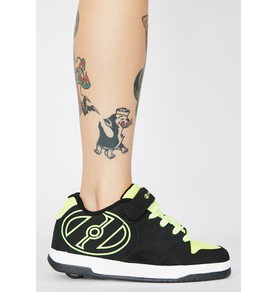 Heelys Hyper Heely Sneakers