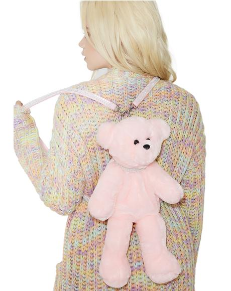 Teddy Bae Backpack