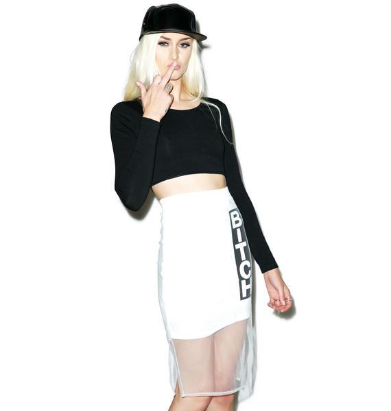 Bitchin\x92 Skirt