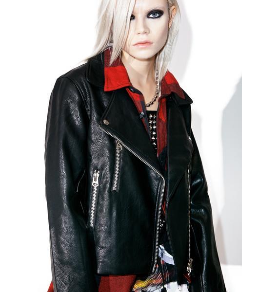 Ruffian Moto Jacket
