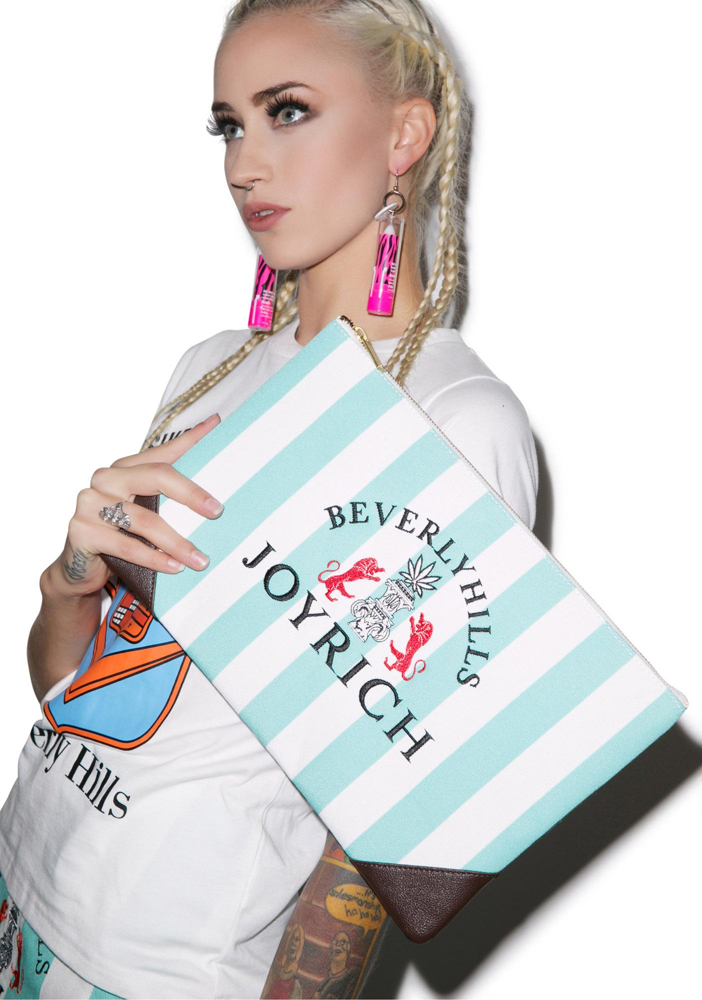 Joyrich Bold Lane Clutch Bag