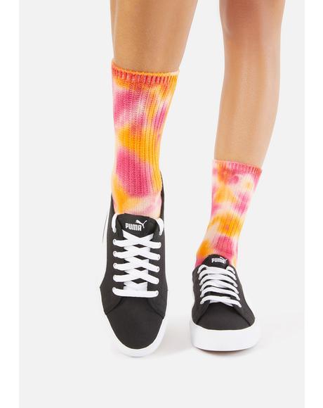 Bari Mule Sneakers