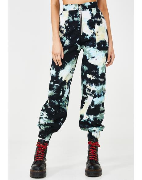 Solar Combat Pants