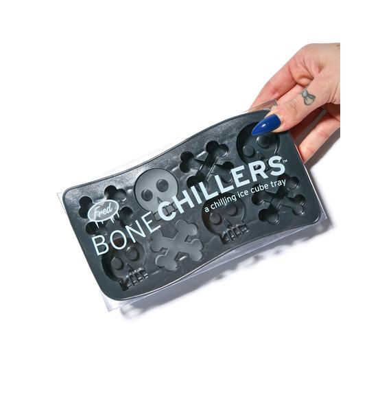 Bone Chillers Pirate Ice Tray