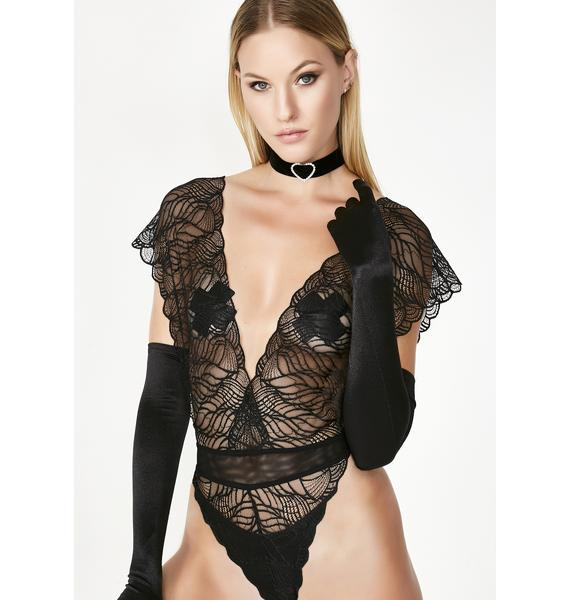 Blue Bella Emerson Bodysuit