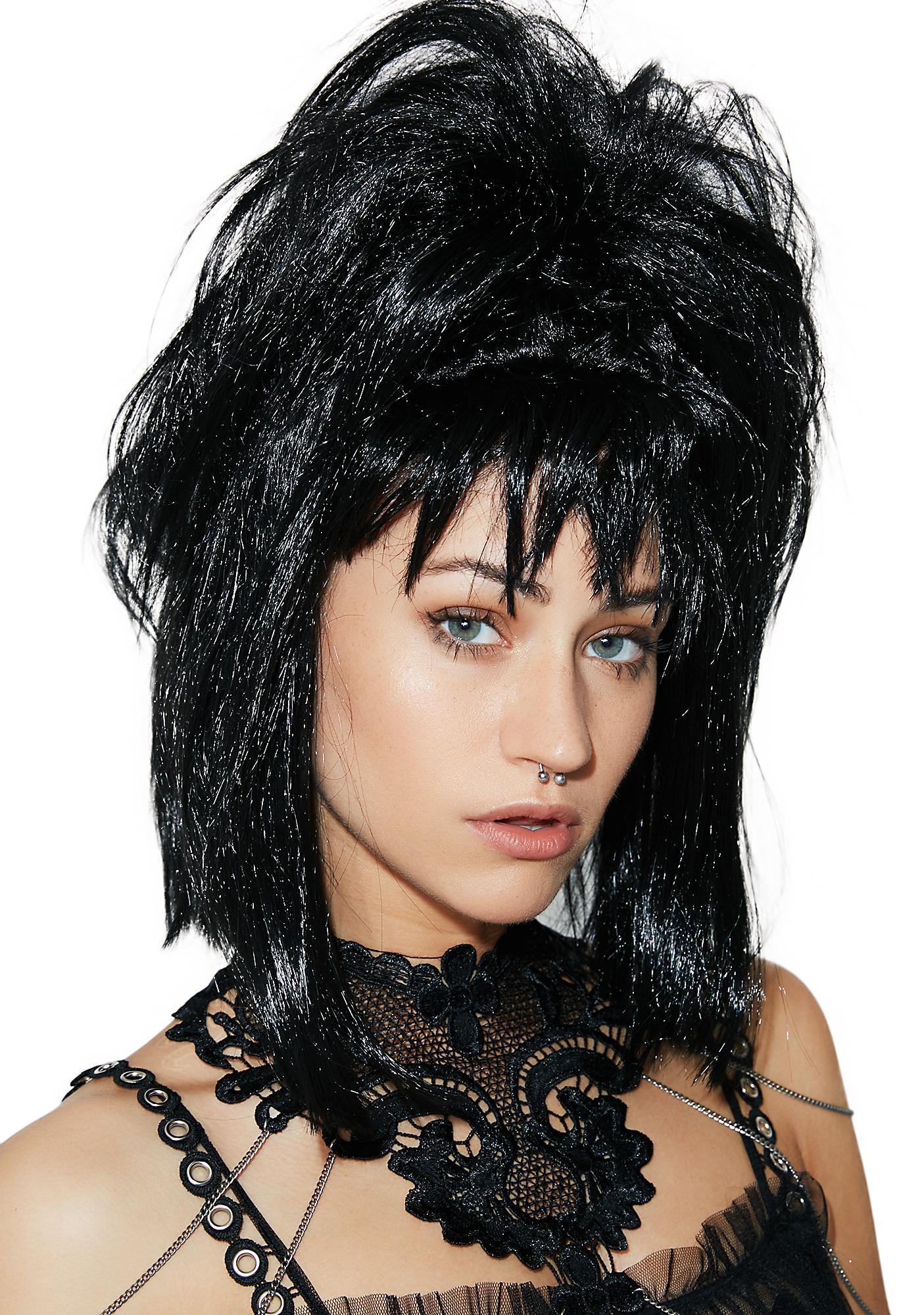 Beetle Bride Wig