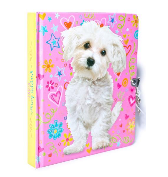 Doodle Dog Diary