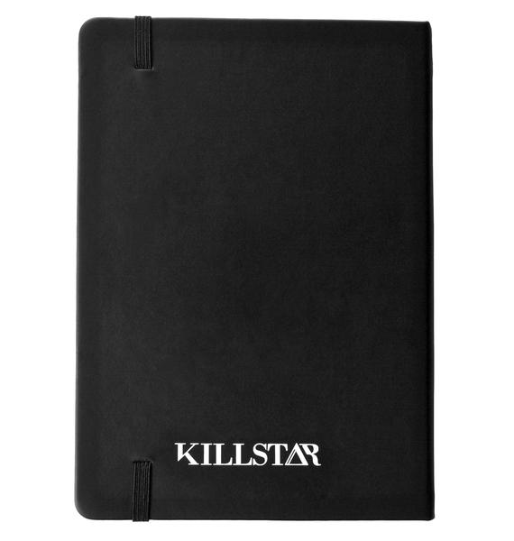 Killstar Story Time Journal