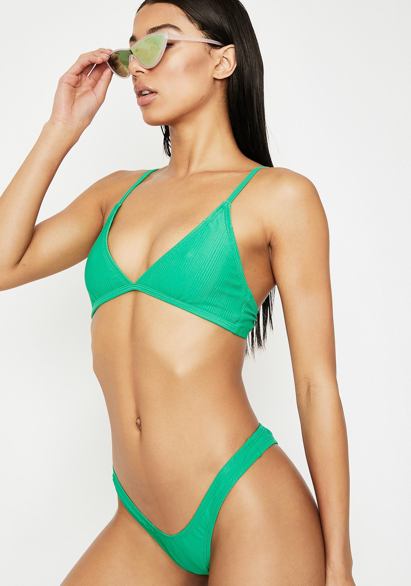 RIS-K Nostalgic Bikini Bottoms