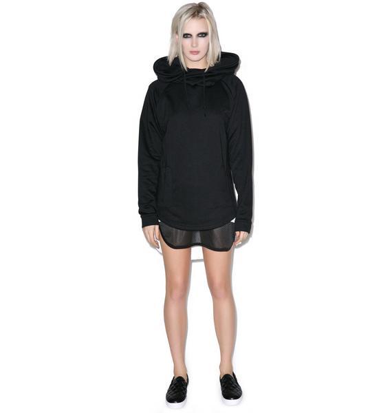 Grade Cowl Sweater