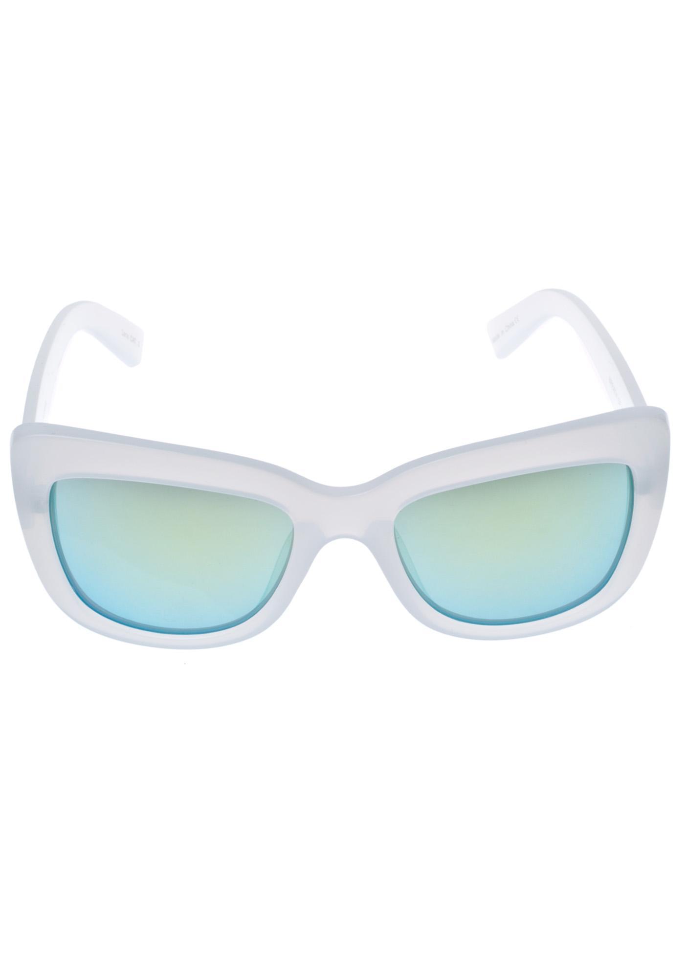 Quay Eyeware Breath Of Life Sunglasses