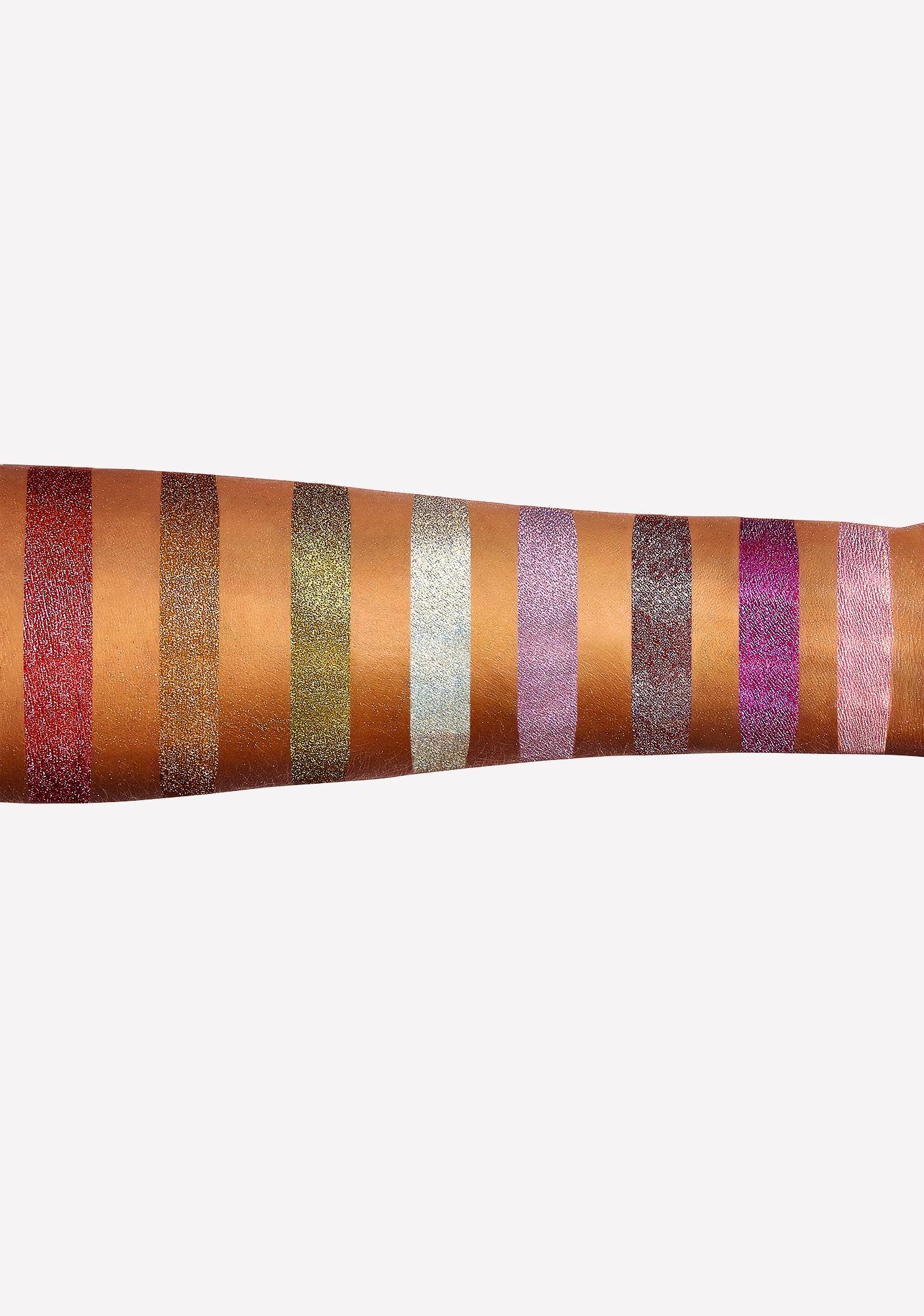 Go Get Glitter Capricorn Colour Changing Pigment