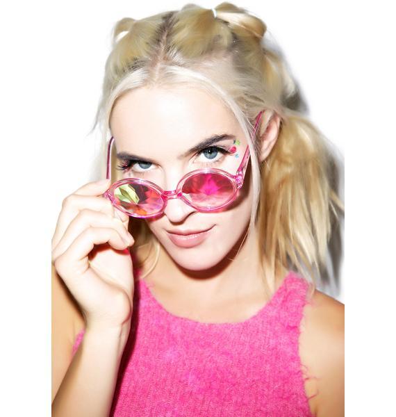 H0les Eyewear Lite Sunglasses