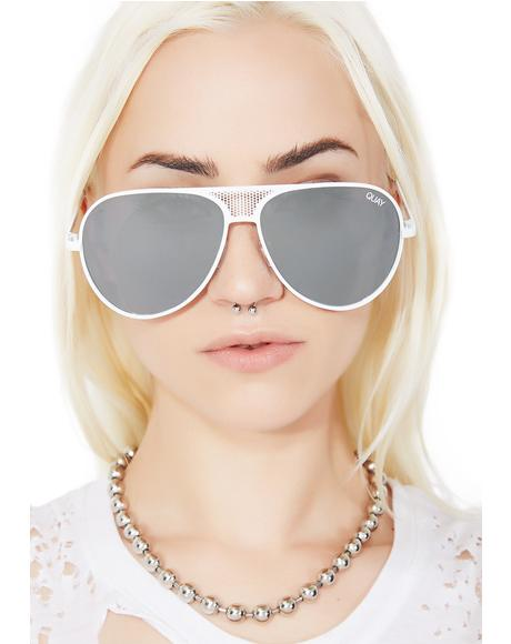 x Kylie Iconic Sunnies