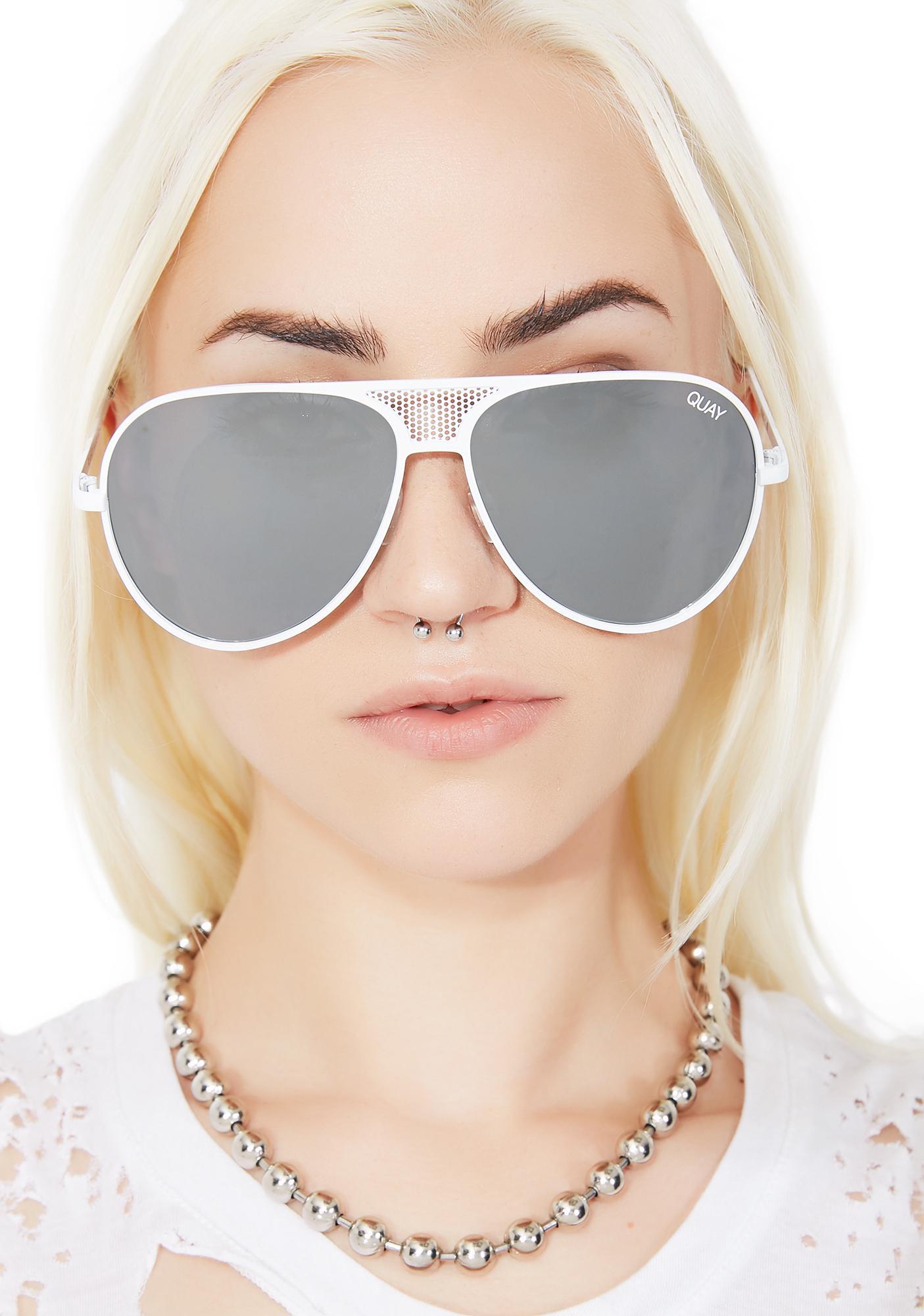 e78c871902 Quay Eyeware x Kylie Iconic Sunnies