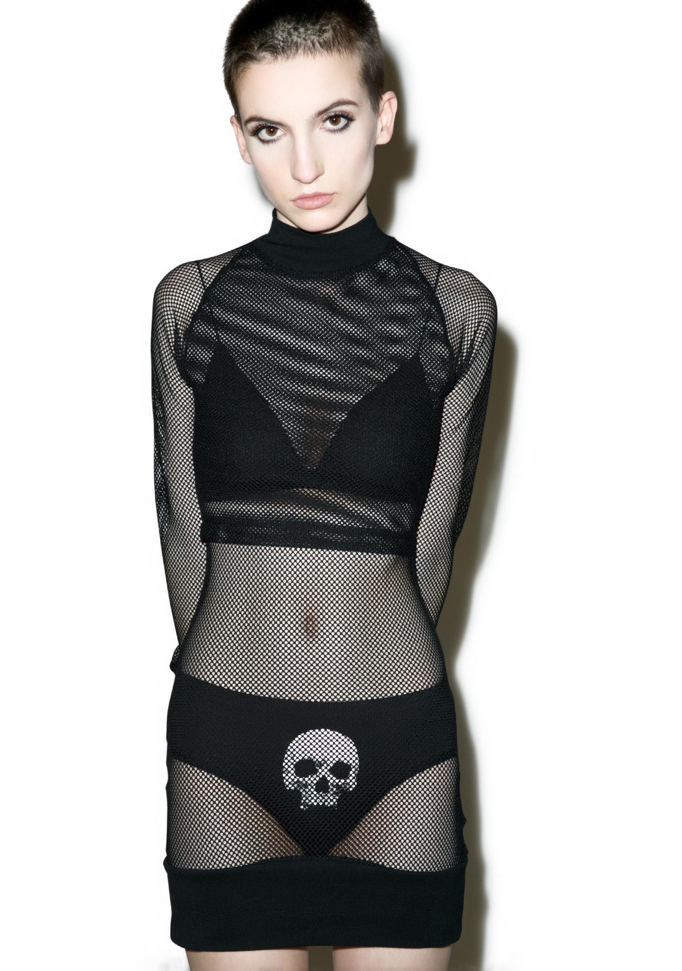 Killstar So Goth Panties