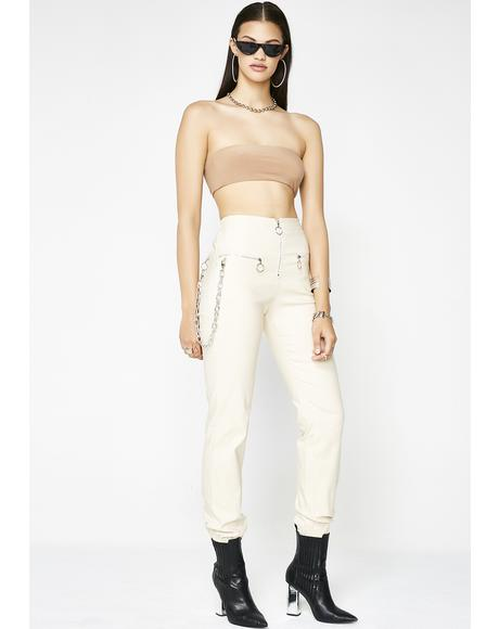 Desert Heartless O-Ring Pants