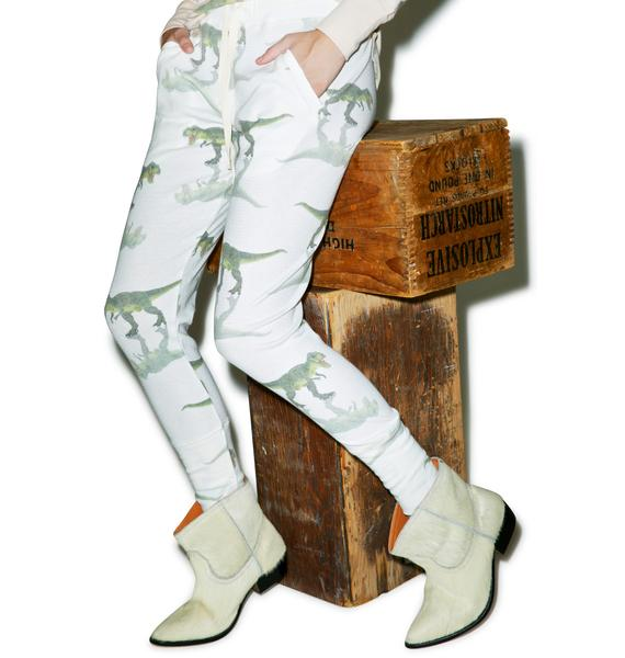 All Things Fabulous T Rex Long Janes