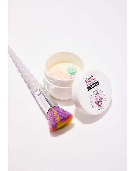 Unicorn Brush Cleaner