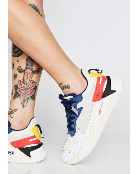 x ADER ERROR RS-X Sneakers