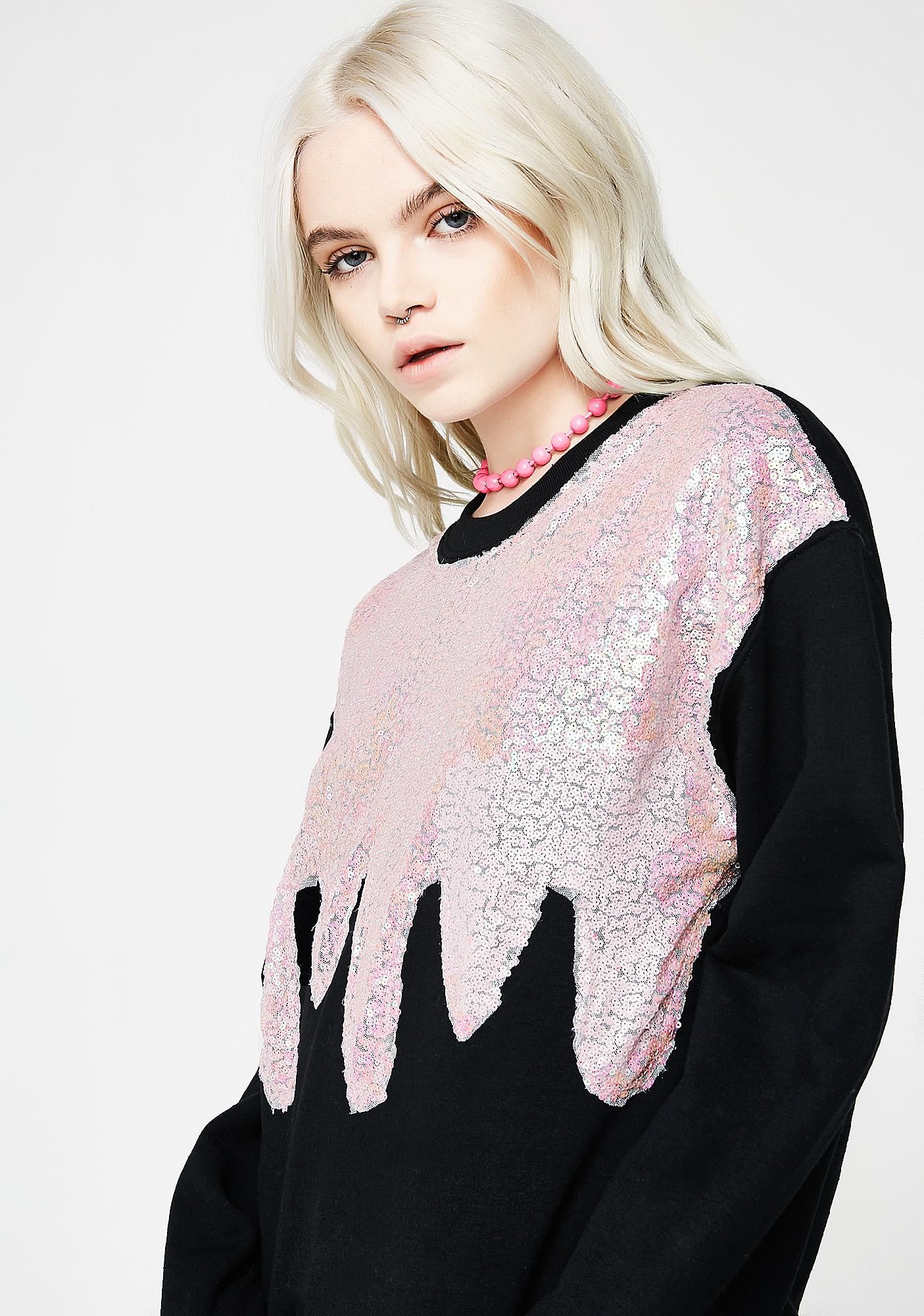 Isolated Heroes Lux Devoure Sweater