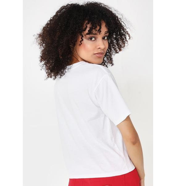 Dickies Girl Rainbow Tomboy T-Shirt