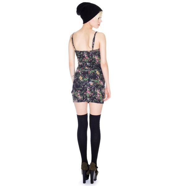 Insight Florence Dress