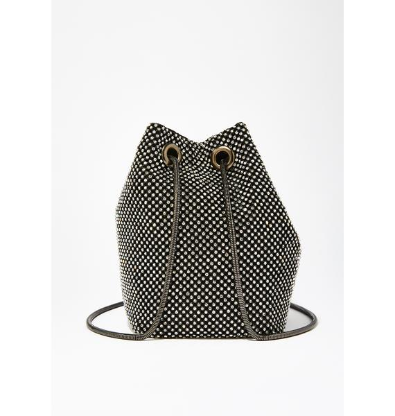 Bling Empress Bucket Bag