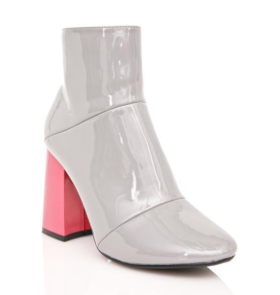 Moonbeam Astro Boots