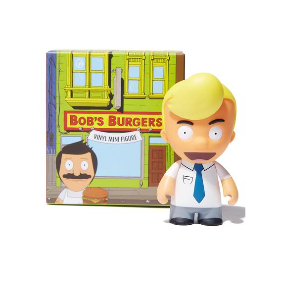 Kidrobot Bob's Burgers Mini Blind Box