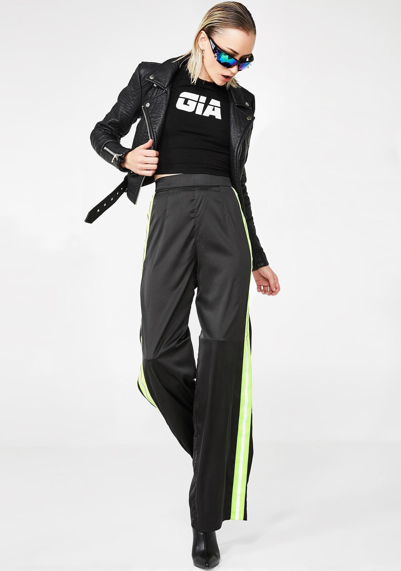 I AM GIA Maxwell Pants