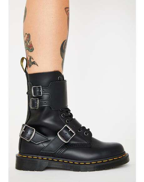 1490 Joska Smooth Boots