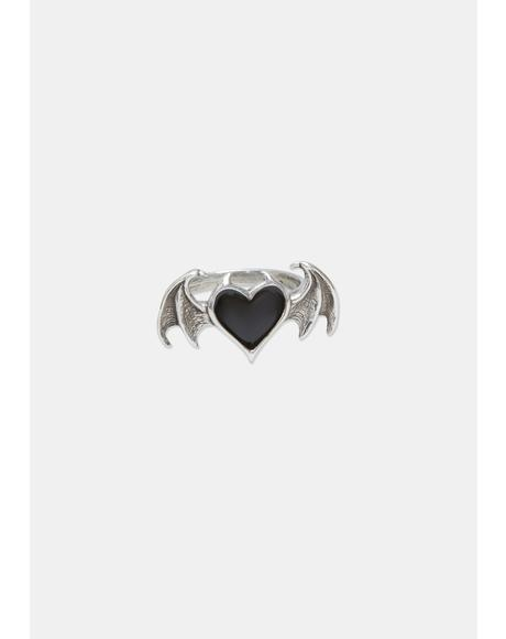 Black Soul Ring