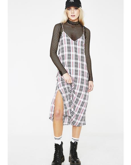 Seama Dress