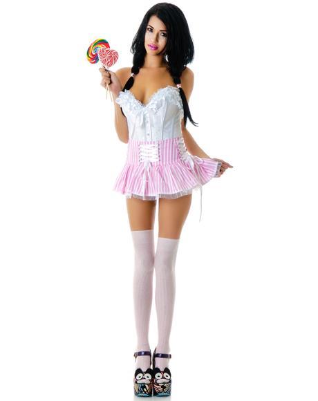 Coco Laura Skirt