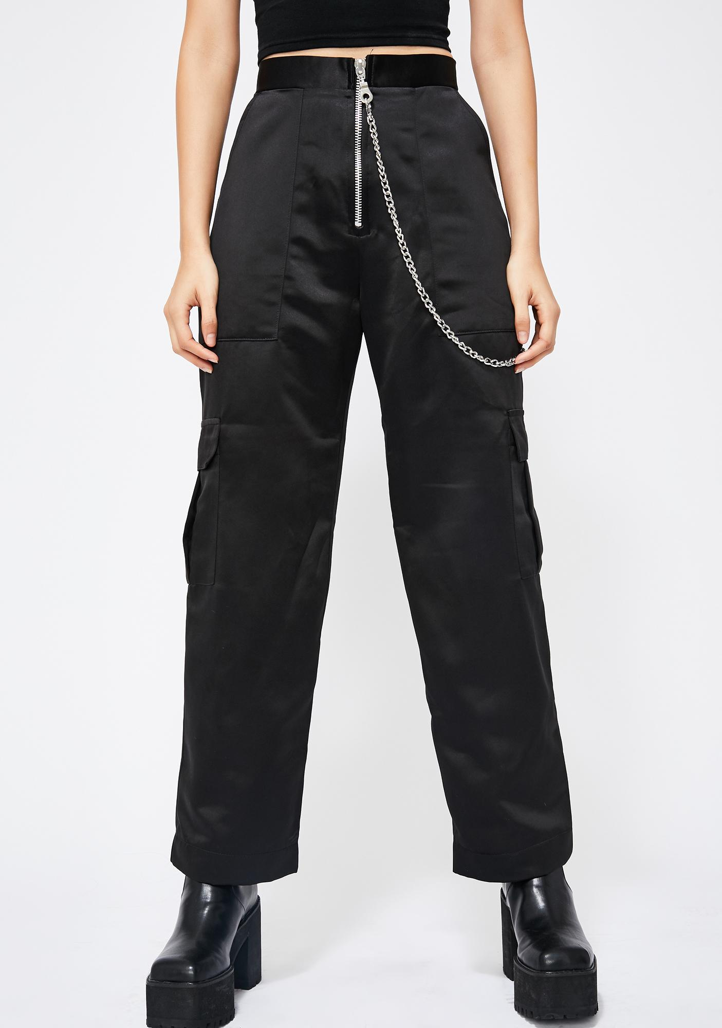 The Ragged Priest Riot Pants