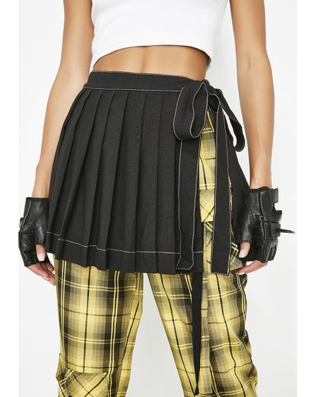Lil Show Off Skirt Belt