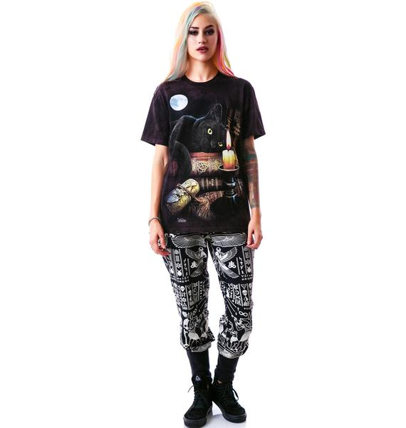 The Witching Hour Tee