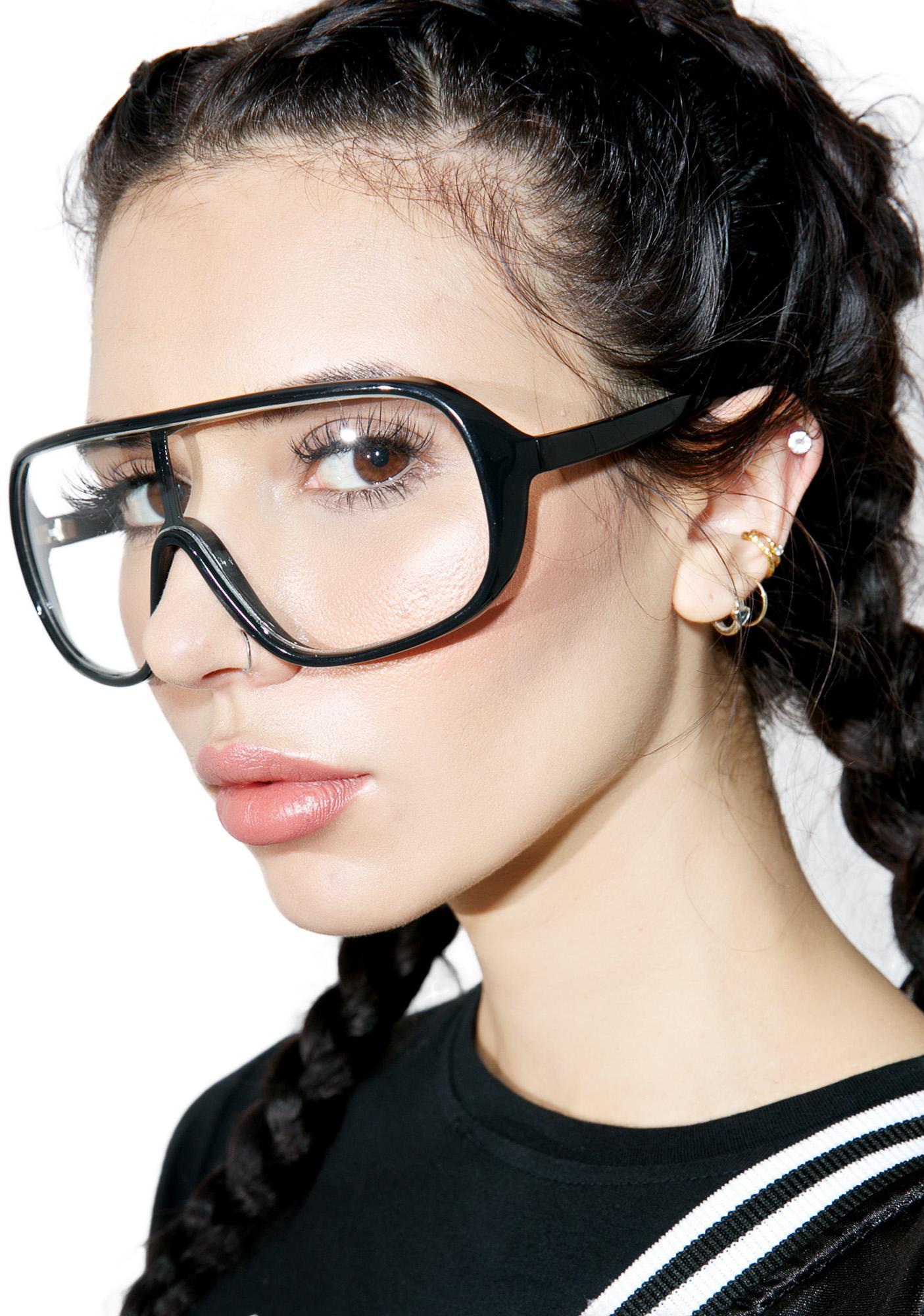 Speed Racer Glasses