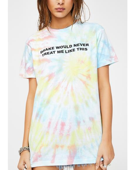 Nice For What Graphic Tee