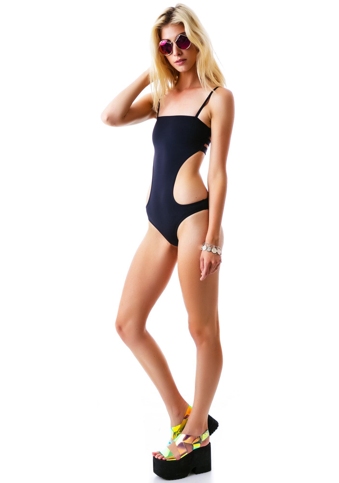 Tavik Adele One Piece Swimsuit