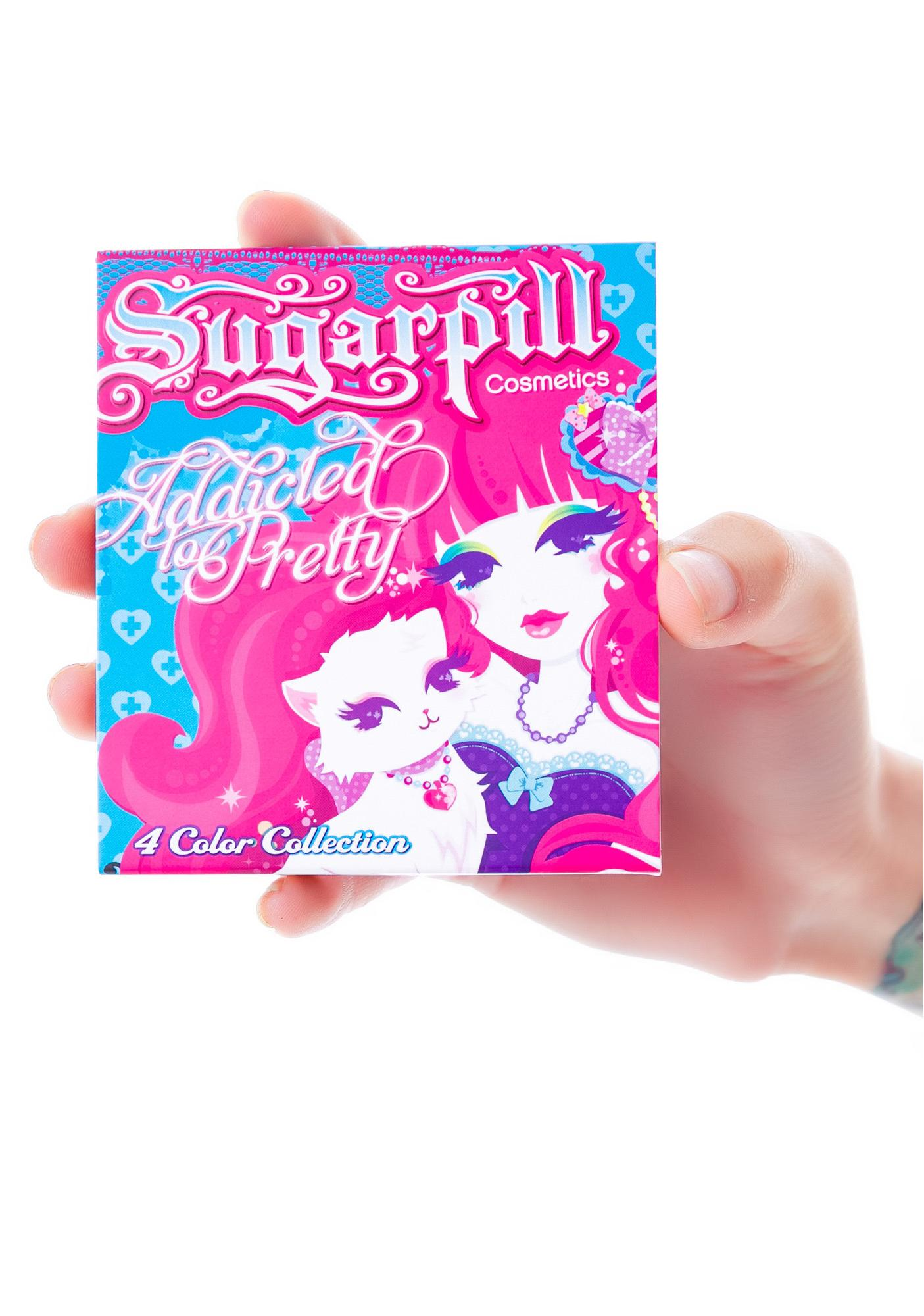 Sugarpill Heart Breaker Palette