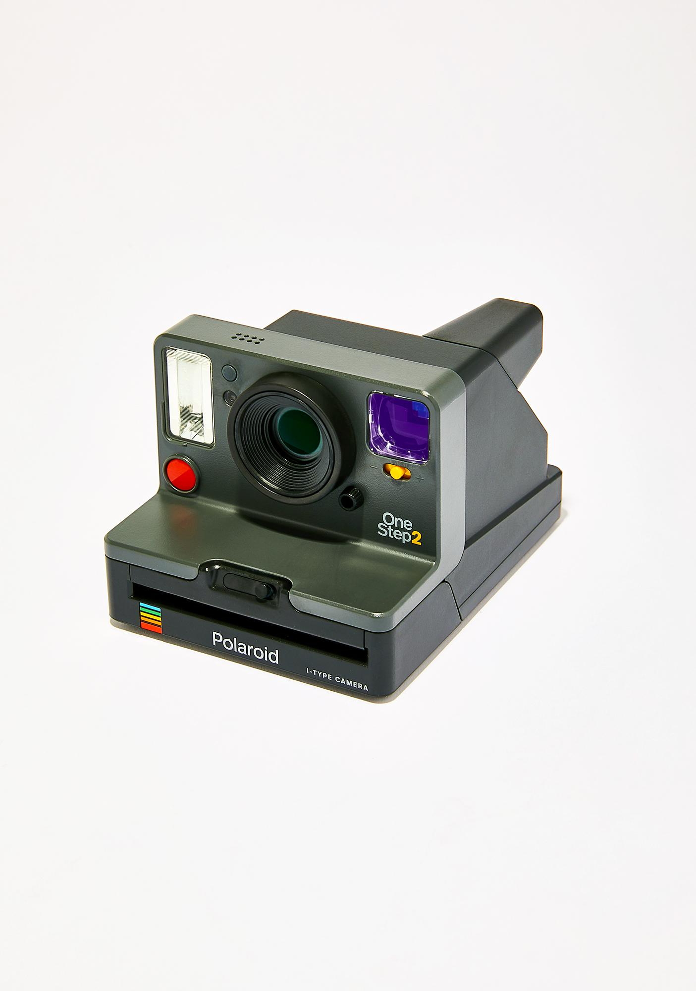 The Impossible Project OneStep 2 Polaroid Camera